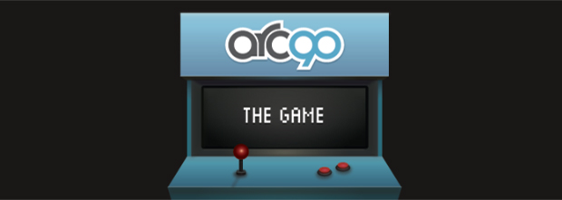 Arc90: The Game